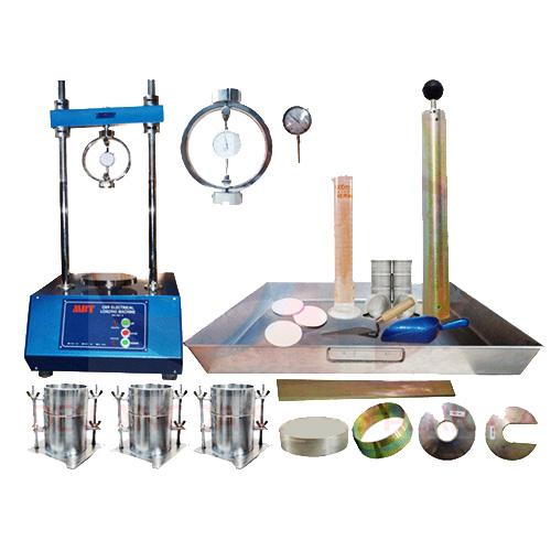 CBR Laboratorium Electric