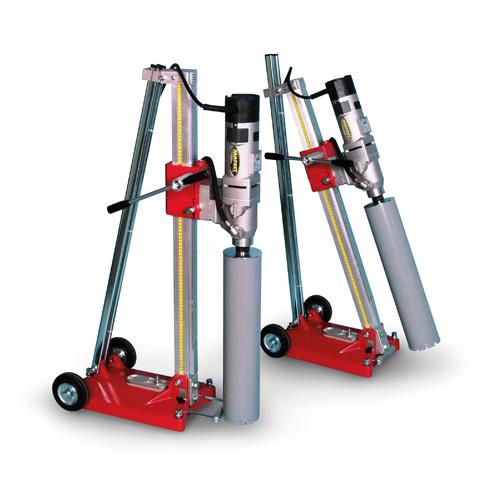 Portable Core Drilling Machine