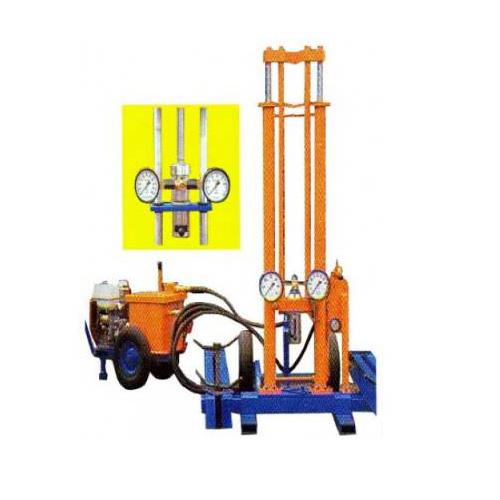 Hydraulic Cone Penetrometer 10 Ton