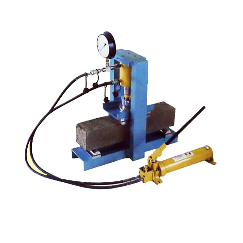 Hydraulic Concrete Beam Testing Machine